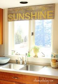 window treatment ideas kitchen kitchen curtain ideas 2016 curtain ideas for small kitchen windows