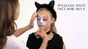 witch u0027s cat halloween make up tutorial helloclean youtube