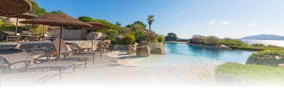 hotels in corsica family hotels romantic or luxury breaks