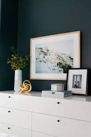 the wall color is benjamin moore apparition 860 lakeside living