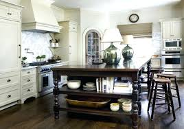 Kitchen Island With Table Seating Island Kitchen Tables Kitchen Island Table Small Kitchen Island