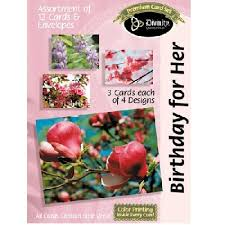 birthday christian cards feminine floral divinity greetings