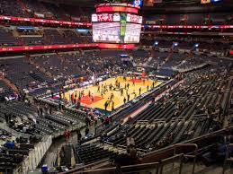 monster truck show verizon center capital one arena section 209 seat views seatgeek
