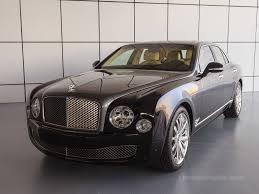 onyx bentley interior 2014 bentley mulsanne information and photos momentcar