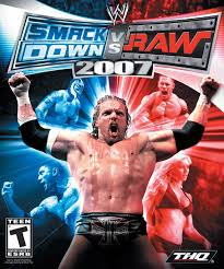 wwe games wwe smackdown vs raw 2007 game giant bomb