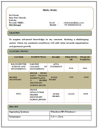 successful resume templates excellent resume sample for all find more at www cv