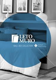 Coventry Wall Bed by Leto Muro Wall Bed Catalog By Electrical Distributing Inc Issuu