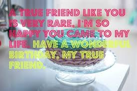 Wishing Happy Birthday To Birthday Wishes For Friends Happy Birthday Greetings For Friends