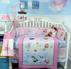 home decoration girls disney little mermaid bedroom set toddler