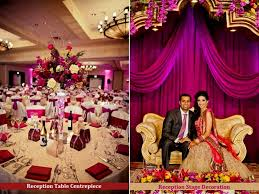 indian wedding party theme decorating party