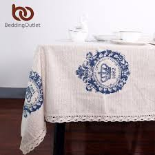 Macrame Home Decor by Popular Dinner Table Cloth Buy Cheap Dinner Table Cloth Lots From