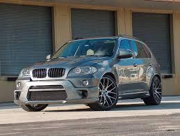 Bmw X5 Custom - x5 aftermarket wheels