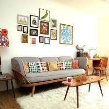 Living Room Furniture Sets Uk Retro Living Room Furniture Or Tour Duffs Retro Glam Home Retro