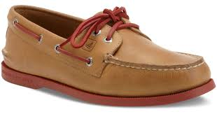 Most Comfortable Boat Shoes For Men Sperry Top Sider A O 2 Eye Boat Shoes Sahara Style Guru Fashion