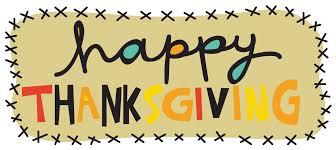 happy thanksgiving for friends thankfulness project