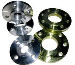 Threaded Blind Flange Nickel Alloy Products