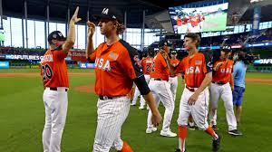 top mlb prospects dominate in futures game mlb com