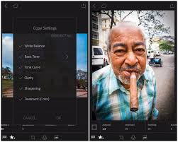 lightroom for android adobe lightroom 2 0 for android brings image support in app