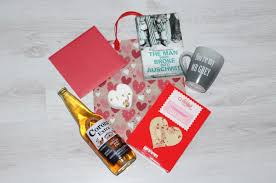 valentines day gift ideas for men roseyhome