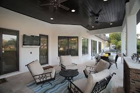 outdoor living areas tampa bay devonshire custom homes