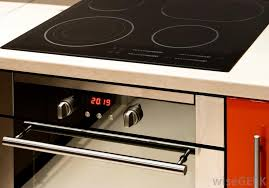 How To Clean A Glass Top Cooktop What Is An Oven Burner With Pictures