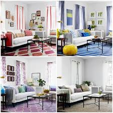 A Living Room Cheap Interior Design Ideas In Different Colors - Cheap interior design ideas living room