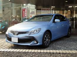 toyota mark x wikipedia