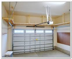 Making Wooden Shelves For A Garage by Overhead Garage Storage Plans U2026 Pinteres U2026