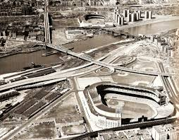 Metlife Stadium Floor Plan by Did You Know That Old Yankee Stadium And The Polo Grounds Ny