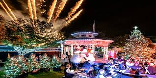 crockett fantasy of lights the ultimate and best christmas events and activities in dfw for
