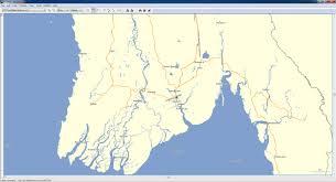 Hunting Gps Maps Myanmar Gps Map For Garmin Gpstravelmaps Com