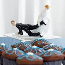 12 best wedding toppers images on pinterest wedding bells funny