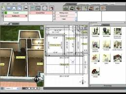 3d home design software livecad 3d home design by livecad tutorials 03 the terrace youtube