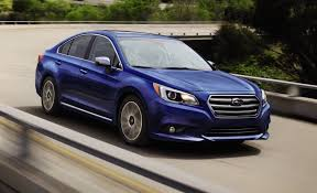 subaru sports car 2017 2017 subaru legacy overview cargurus