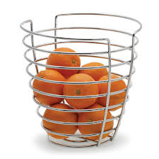 blomus wire fruit bowl at contemporary heaven