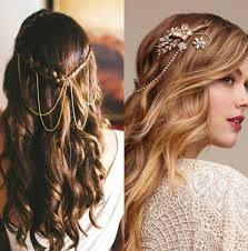 hair chains must chain drapes hair accessories for every