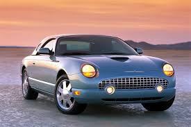 2002 Ford Thunderbird Premium Stock by 2002 Ford Thunderbird Overview Cars Com