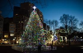christmas tree lighting boston 2017 what to do in boston kati s travels kati hewitt photographykati
