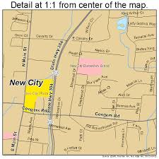 map of new city new city new york map 3650100