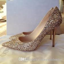 wedding shoes gold wholesale chagne gold wedding shoes wedding dress shoes