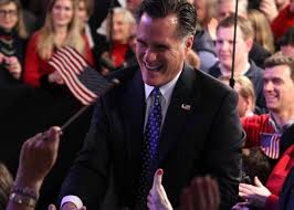 mitt romney celebrates primary victory in new hshire how do