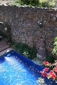 casa schuck boutique hotel in san miguel de allende mexico pool9