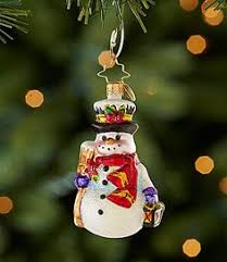 Dillards Christmas Decorations Dillards Trimmings Let It Sneaux Heritage Santa With Toybag
