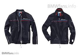 bmw motorsport clothing bmw motorsport s jackets 2015 17 bmw accessories catalog