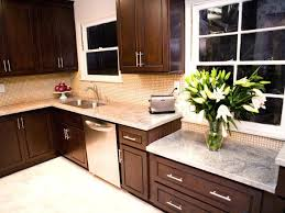 kitchen paint colors with dark oak cabinets advice for your home
