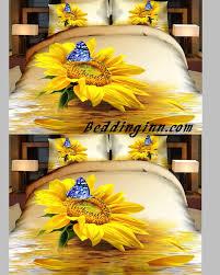 Sunflower Themed Bedroom 41 Best 3d Bedding Images On Pinterest Bedding Sets Bedroom