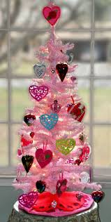 pink christmas tree pink christmas decorating ideas all about christmas