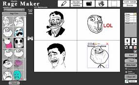 Editor De Memes - rage maker completo editor de vi祓etas online con los memes m磧s