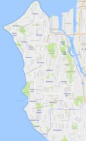 Centurylink Field Map West Seattle Homes For Sale Search