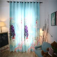 Turquoise Living Room Curtains Compare Prices On Elephant Print Curtains Online Shopping Buy Low